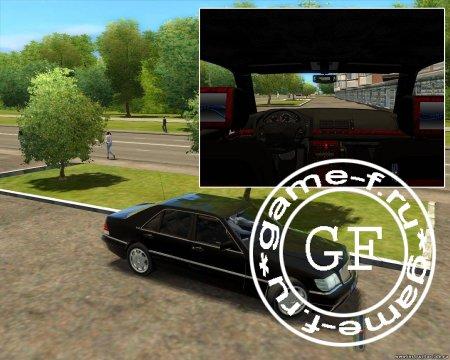 Скачать ключ для Виртуальный Город 2