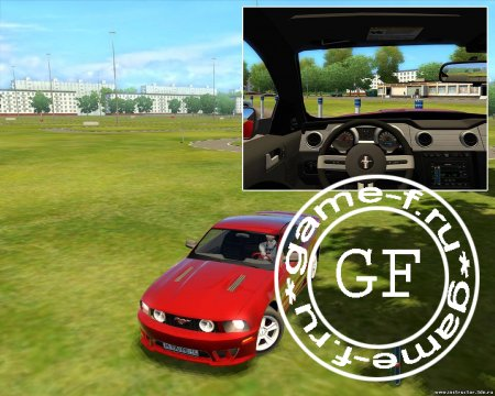 Ford Mustang GT [2.2.10]